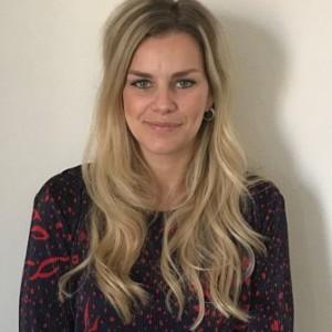 Marianne Veenstra
